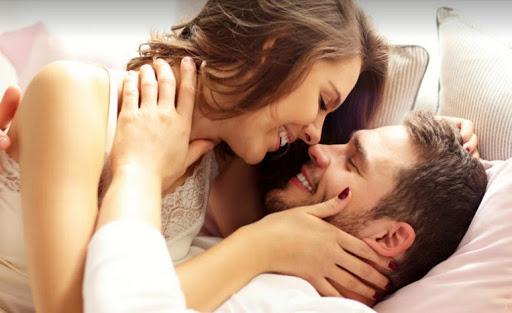 """5 điều chồng ước vợ làm trong chuyện ấy"""" nhưng ngại nói ra, điều thứ 5 khiến chàng sướng"""" phát điên-2"""