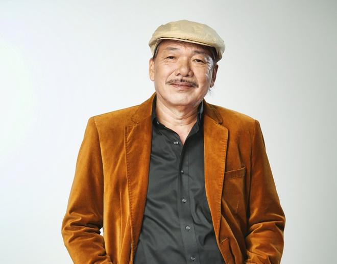 Trần Tiến - kẻ lãng du của làng nhạc Việt-1