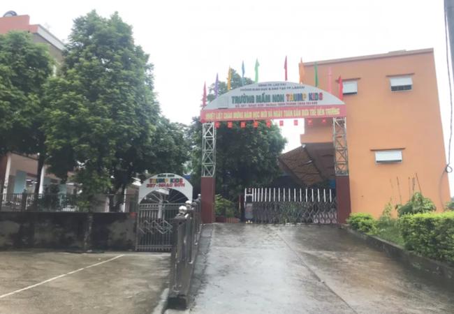 Thông tin mới nhất về vụ việc phụ huynh đánh trẻ 2 tuổi ở Lào Cai: Kỷ luật 2 giáo viên-2
