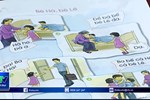 TP.HCM yêu cầu điều chỉnh việc dạy SGK Tiếng Việt 1-2