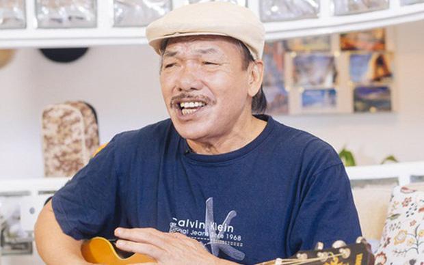 NS Trần Tiến không bị ung thư vòm họng, Trần Thu Hà xác nhận nam nghệ sĩ điều trị mắt và đã về Vũng Tàu dưỡng bệnh-2