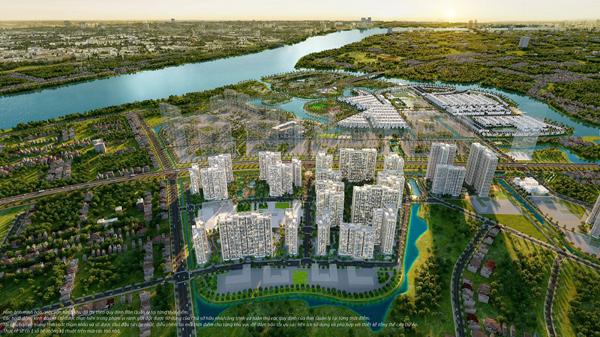 Sở hữu căn hộ Vinhomes Grand Park chỉ từ 200 triệu đồng-1