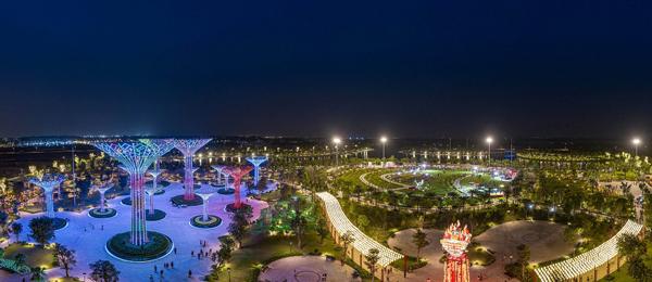 Sở hữu căn hộ Vinhomes Grand Park chỉ từ 200 triệu đồng-2
