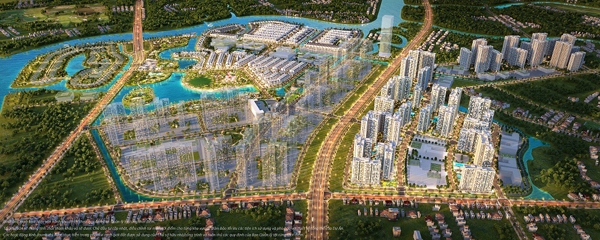 Sở hữu căn hộ Vinhomes Grand Park chỉ từ 200 triệu đồng-3