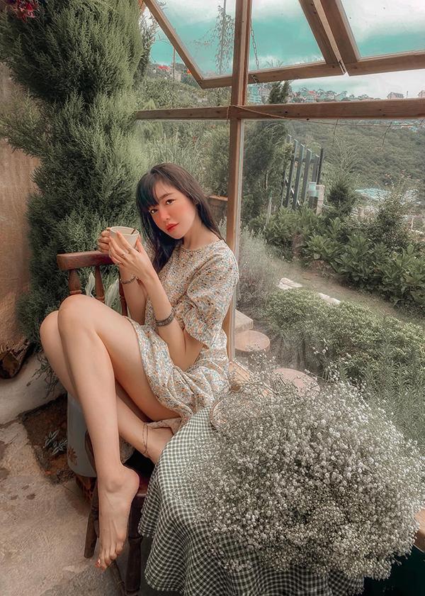Elly Trần tiếp tục ẩn ý về người thứ ba: Một cái lạ bằng tạ cái quen-3