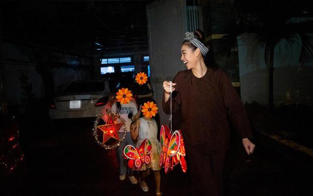 Khánh Vân bị chỉ trích giả tạo khi đi làm từ thiện cho các bé bị xâm hại tình dục, Miss Universe Vietnam chính thức lên tiếng-2