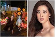 Khánh Vân bị chỉ trích giả tạo khi đi làm từ thiện cho các bé bị xâm hại tình dục, Miss Universe Vietnam chính thức lên tiếng