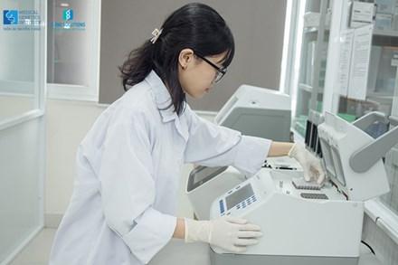 Không thể thiếu: 2 xét nghiệm di truyền phát hiện dị tật thai nhi
