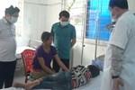 Gần 100 người tại Gia Lai bị ngộ độc sau khi ăn xôi của đoàn từ thiện-2