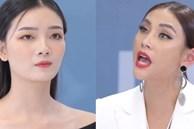 Vietnam's Next Top Model: Chê bai thí sinh nữ 'đầy mỡ', Nam Trung buột miệng tiết lộ Võ Hoàng Yến sắp lấy chồng