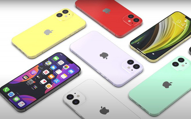Lộ toàn bộ giá dòng iPhone 12 mới, mức giá thấp nhất sẽ khiến Samsung phải lo ngại-1