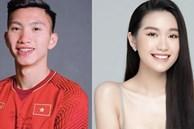 Rộ tin Văn Hậu hẹn hò thí sinh hot nhất Hoa hậu Việt Nam 2020, động thái lạ nói lên tất cả?