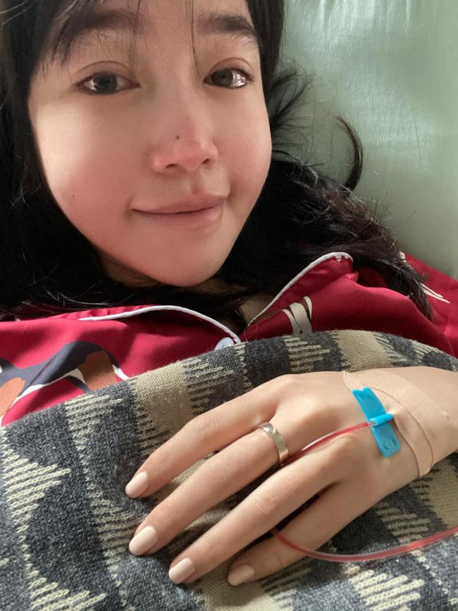 Elly Trần gây hoang mang khi tiết lộ tình trạng tâm lý tồi tệ, không ngủ được trong 7 ngày liên tục-2