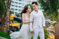 Sau 2 ngày im hơi lặng tiếng giữa tin đồn hẹn hò Quỳnh Nga, Việt Anh đã có động thái mới