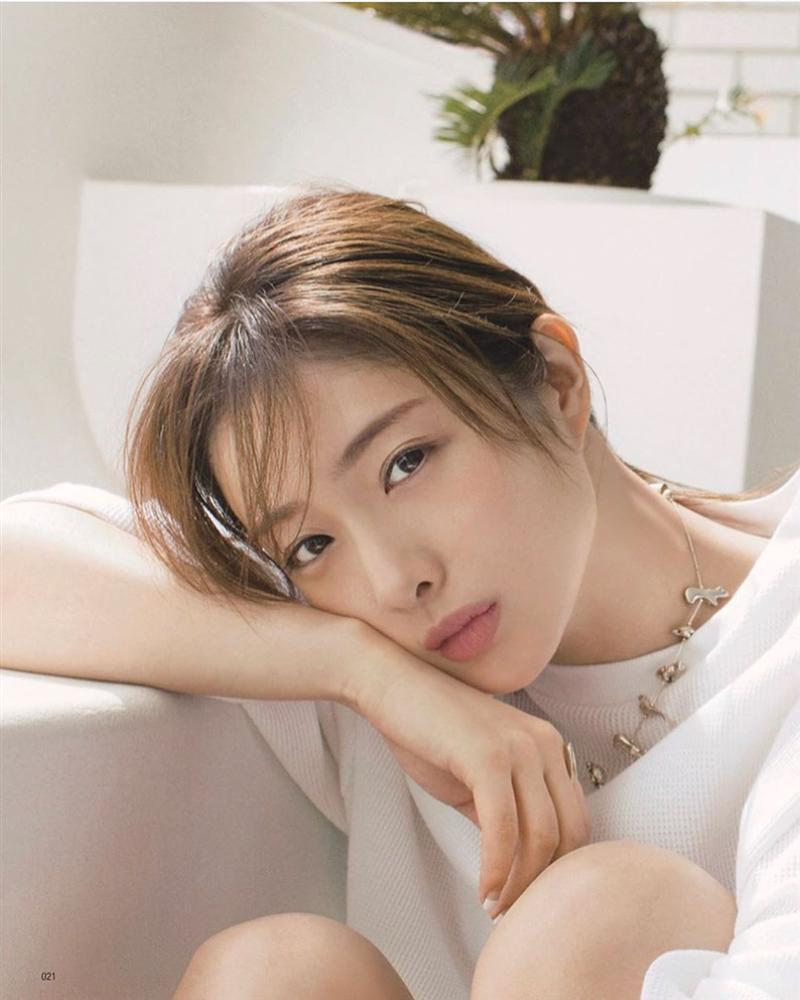 Nàng Kim Tae Hee nước Nhật: Mỹ nhân 33 tuổi trẻ như gái 18 với bí quyết dưỡng nhan chỉ nhờ loại thần dược có sẵn tại căn bếp mỗi nhà-1