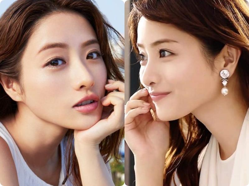 Nàng Kim Tae Hee nước Nhật: Mỹ nhân 33 tuổi trẻ như gái 18 với bí quyết dưỡng nhan chỉ nhờ loại thần dược có sẵn tại căn bếp mỗi nhà-7