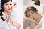 Cận cảnh khoảnh khắc vợ chồng Bi Rain đưa con gái đi chơi, ngoại hình sau hai lần sinh nở của Kim Tae Hee gây chú ý-4