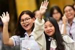 Đại học Bách khoa Hà Nội lấy điểm chuẩn cao nhất là 29,04-4