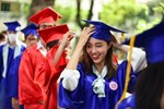 Điểm chuẩn ĐH Khoa học Xã hội và Nhân văn cao nhất là 30-1