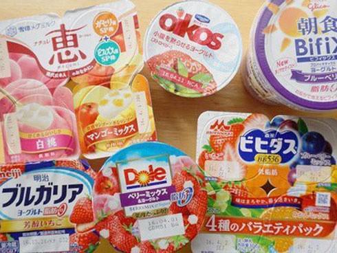 Vì sao sữa chua luôn được bán theo lốc 4 hộp, biết được câu trả lời bạn sẽ rất ngạc nhiên-1