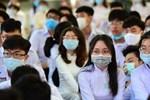 Trường ĐH Ngân hàng TP.HCM lấy điểm chuẩn cao nhất là 25,54 điểm-3