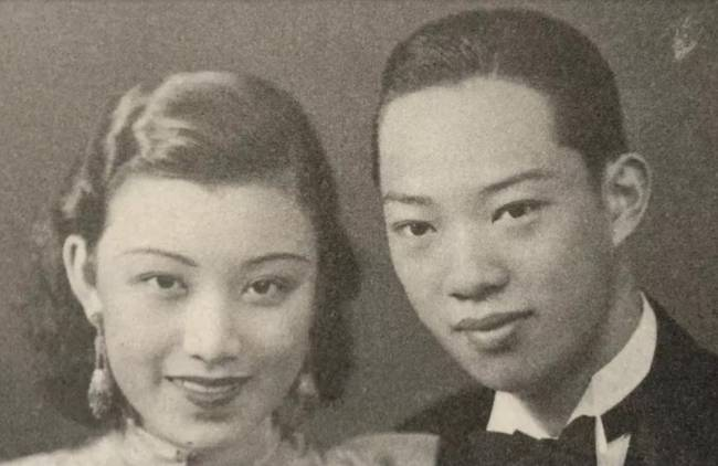 Đệ nhất mỹ nhân Thượng Hải ly hôn ngay khi biết chồng ngoại tình, vì không muốn bị ép hôn lần nữa mà cưới vội chồng hai và cái kết ngoài sức tưởng tượng-3