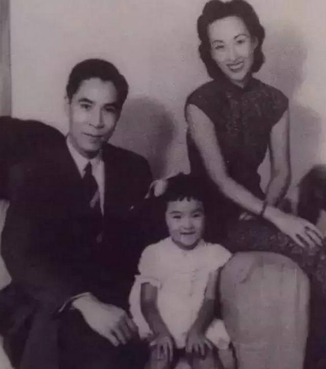 Đệ nhất mỹ nhân Thượng Hải ly hôn ngay khi biết chồng ngoại tình, vì không muốn bị ép hôn lần nữa mà cưới vội chồng hai và cái kết ngoài sức tưởng tượng-5