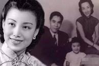 Đệ nhất mỹ nhân Thượng Hải ly hôn ngay khi biết chồng ngoại tình, vì không muốn bị ép hôn lần nữa mà cưới vội chồng hai và cái kết ngoài sức tưởng tượng