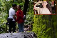 Vân Hugo tung ảnh 'không che' của bạn trai đại gia: Có phải 'nam thần' như netizen đoán mò?