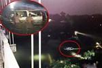 Danh tính 5 nạn nhân tử vong trong vụ ô tô 7 chỗ rơi xuống sông sau va chạm xe máy trong đêm-2