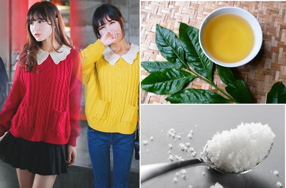 Bí quyết để áo len luôn bền đẹp, giữ dáng cho bạn mùa đông điệu đà và ấm áp mà không lo bai xù hay biến dạng-8