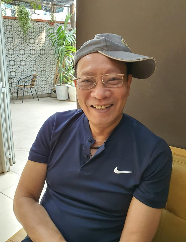 Sau 3 năm nghỉ hưu, cuộc sống của MC Lại Văn Sâm ra sao?-1
