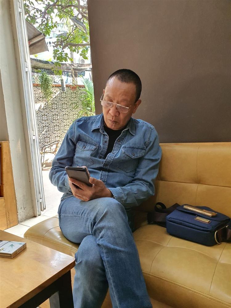 Sau 3 năm nghỉ hưu, cuộc sống của MC Lại Văn Sâm ra sao?-2