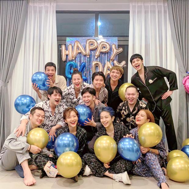 Hội bạn Vbiz bị nghi cạch mặt: Trường Giang lên TV nói rõ quan hệ với Trấn Thành, Đông Nhi - Noo sau 3 năm mới lên tiếng-10