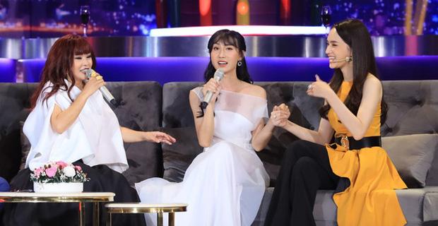 Hội bạn Vbiz bị nghi cạch mặt: Trường Giang lên TV nói rõ quan hệ với Trấn Thành, Đông Nhi - Noo sau 3 năm mới lên tiếng-5