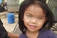 Bé gái 3 tuổi mất tích được tìm thấy đã chết trong tình trạng không mảnh vải che thân, mẹ đẻ nghi ngờ bác rể là kẻ thủ ác