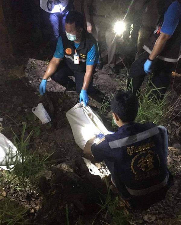 Bé gái 3 tuổi mất tích được tìm thấy đã chết trong tình trạng không mảnh vải che thân, mẹ đẻ nghi ngờ bác rể là kẻ thủ ác-2