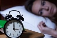 Những chứng bệnh khiến bạn bị mất ngủ