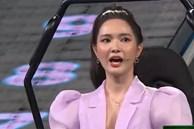 Jang Mi gây cười khi trả lời sai ở Nhanh như chớp