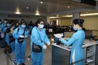 Thanh niên Hà Nội dương tính với SARS-CoV-2 khi đến Nhật Bản