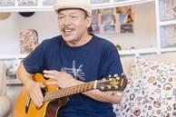 Nhạc sĩ Trần Tiến lần đầu lên tiếng về sức khoẻ: 'Tin vịt đấy, tôi chỉ bị yếu 1 bên mắt thôi'