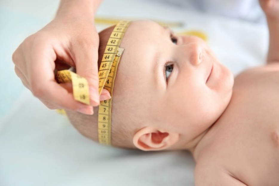 Em bé sinh ra mang các đặc điểm này vô cùng thông minh, cuộc sống về sau thành công, phú quý hơn người-1