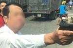 Dùng súng giả dọa hai phụ nữ ở TP.HCM-2