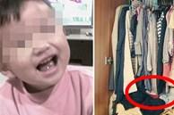 Bé trai 2 tuổi đột ngột mất tích, thi thể được tìm thấy trong tủ quần áo của gia đình, hé lộ tội ác từ mối thù 'chị dâu em chồng'
