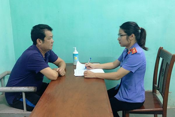 Truy tố giám đốc rút súng dọa bắn người ở Bắc Ninh-1