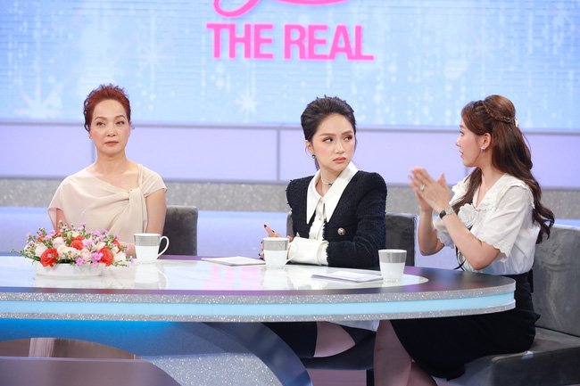 Hari Won gây choáng khi xác nhận Trấn Thành ở nhà giống như làm vợ-6