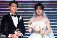 Thảo Trang tổ chức lễ cưới lần hai