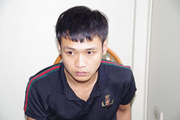 Sau 7 giờ gây án, đối tượng 19 tuổi giết người tại Hà Nam bị bắt giữ-1