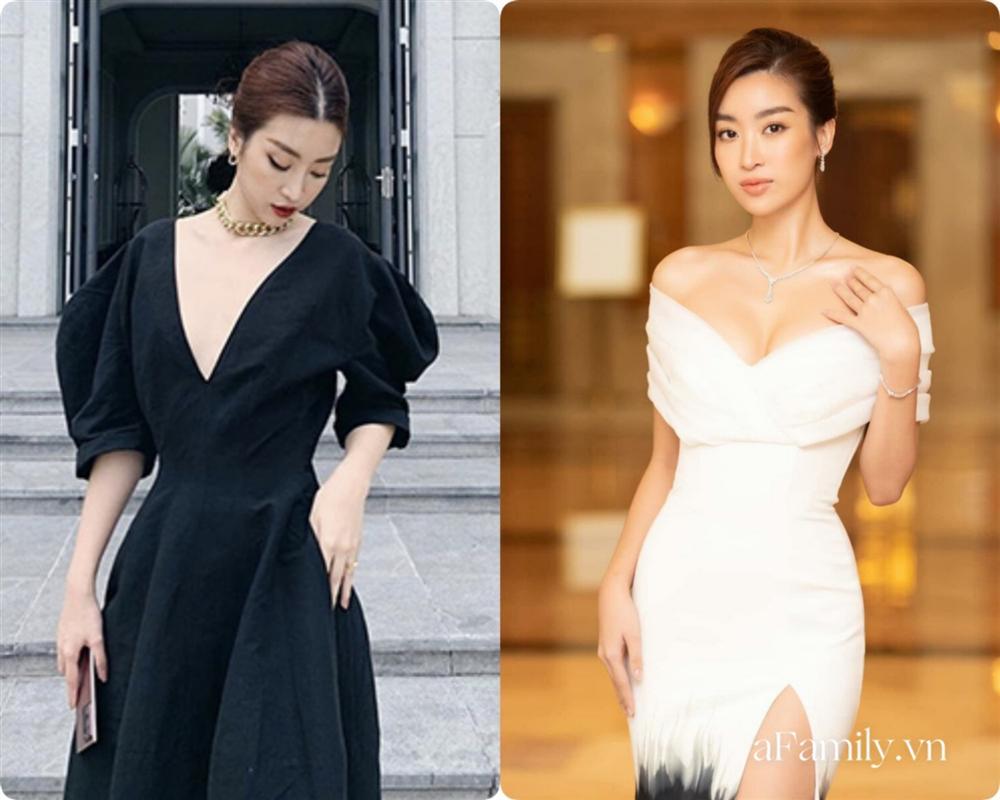Vòng 1 sexy đến mấy khi mặc kiểu đầm này cũng thành lép kẹp, phẳng lỳ: Hội chị em chọn váy cũng nên cẩn thận-4