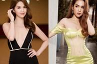 Vòng 1 sexy đến mấy khi mặc kiểu đầm này cũng thành lép kẹp, phẳng lỳ: Hội chị em chọn váy cũng nên cẩn thận